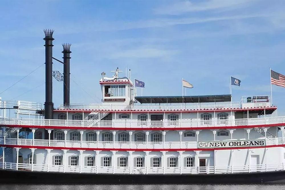 Alumni Reunion: New Orleans, Louisiana | September 24 – 26, 2021